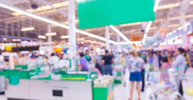 Marketler Açık Mı? Sokağa Çıkma Yasağında Marketler Saat Kaça Kadar Açık?