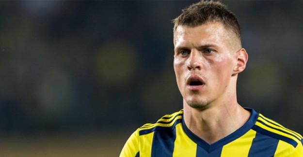 Martin Skrtel, Fenerbahçe'nin Yeni Kontrat Teklifini Reddetti