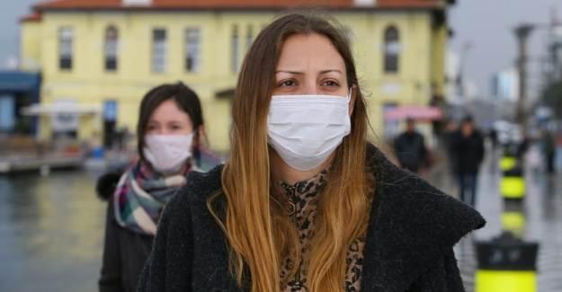 Maskeler İçin Ezberleri Bozan İddia: 10 Kez Yıkanabilir
