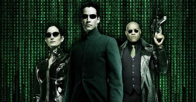 Matrix Filmindeki 'Yeşil Kod' Hakkındaki Çarpıcı İddia Doğrulandı!
