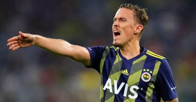 Max Kruse Fenerbahçe'den Gidiyor mu?