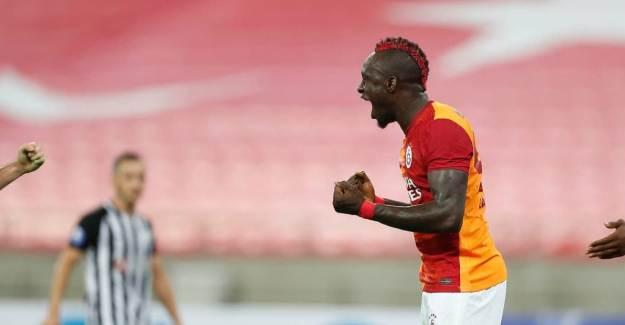 Mbaye Diagne: 'Çalışmanın Karşılığını Aldım'
