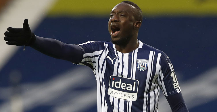 Mbaye Diagne Çarpıcı Açıklamalarda Bulundu
