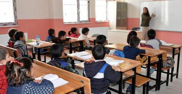 MEB Yeni Eğitim Öğretim Takvimini Yayımladı