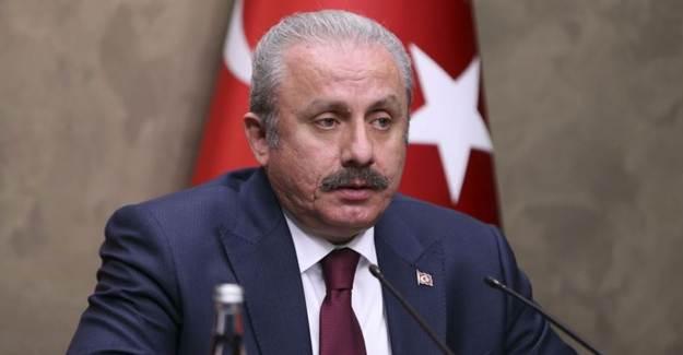 Meclis Başkanı Şentop: 'Ermenistan Savaş Suçu İşliyor'