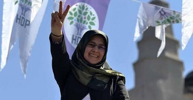 Meclis'te Ayet Okuyan HDP'li Vekile AK Parti'den Tokat Gibi Cevap!