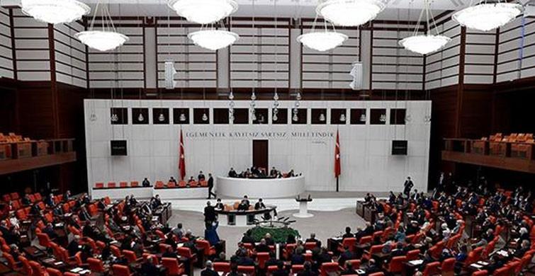 Mecliste Kadastro Mühendisleri Teklifi Kabul Edildi