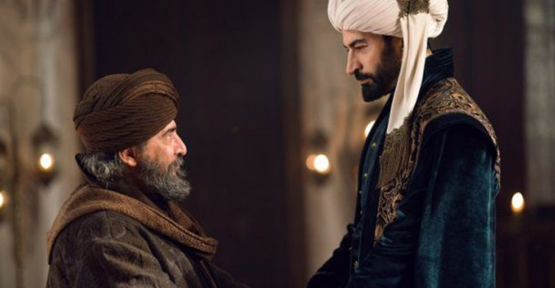 Mehmed Bir Cihan Fatihine Katılan Mehmet Atay Kim?