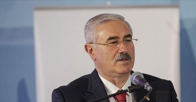 Mehmet Akarca Yargıtay Başkanlığı'na Seçildi