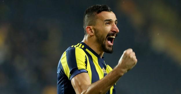 Mehmet Topal Celta Vigo'ya Transfer Oluyor! İşte Detaylar!