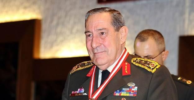 Mehmet Yaşar Büyükanıt Kimdir?