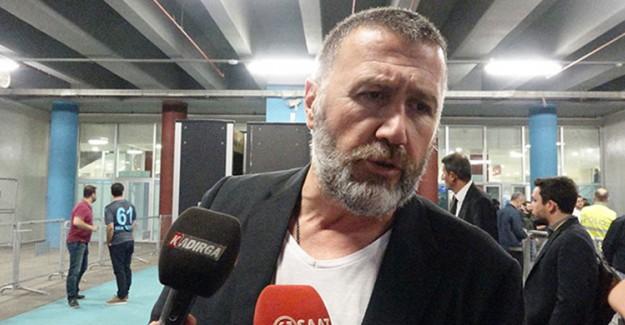 Mehmet Yiğit Alp: