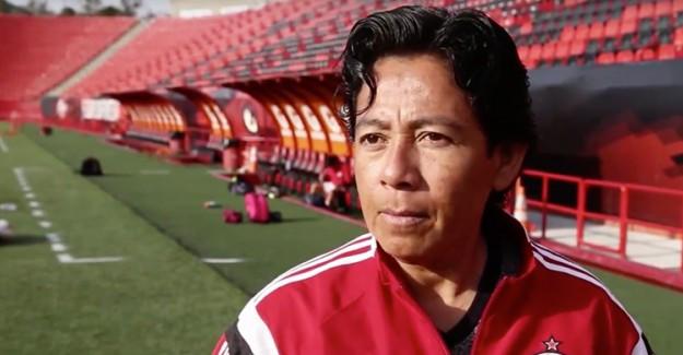 Meksikalı Futbolcu Ölü Bulundu