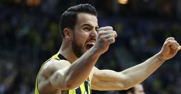 Melih Mahmutoğlu: Onlar Barcelona'ysa biz de Fenerbahçe'yiz!