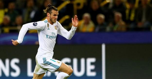 Menajeri Açıkladı! Bale Madrid'den Ayrılıyor Mu?