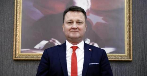 Menemen Belediye Başkanı Serdar Aksoy Gözaltına Alındı!