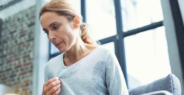 Menopoz Sonrası Bu Uyarılara Dikkat Edin