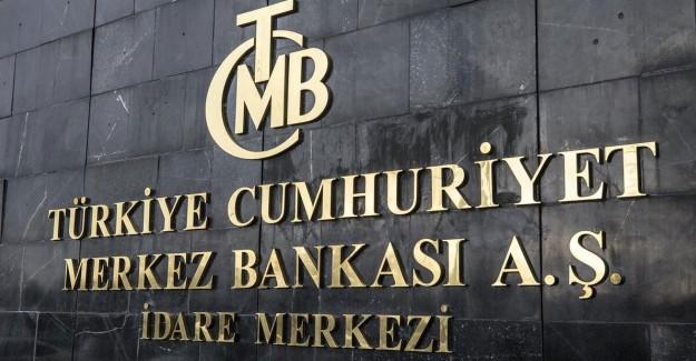 Merkez Bankası Beklenti Anketi'ne Göre Yıl Sonu Enflasyon Beklentisi Geriledi