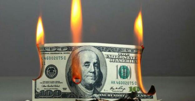 Merkez Bankası Dolara İkinci Kez Müdahale Etti! Dolar Ne Kadar?
