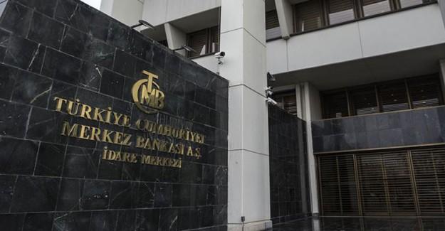Merkez Bankası Enflasyon Raporunu 31 Temmuz'da Ankara'da Açıklayacak