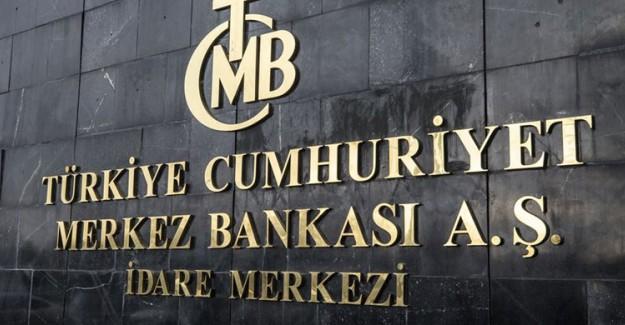 Merkez Bankası Enflasyondaki Düşüşün Gerekçesini Açıkladı