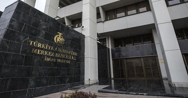Merkez Bankası Zorunlu Karşılık Kararı Verdi