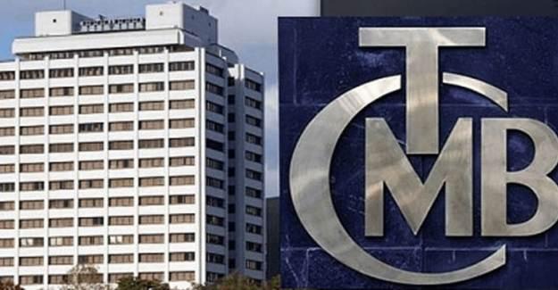 Merkez Bankası'ndan 'Zorunlu Karşılık Kararı'