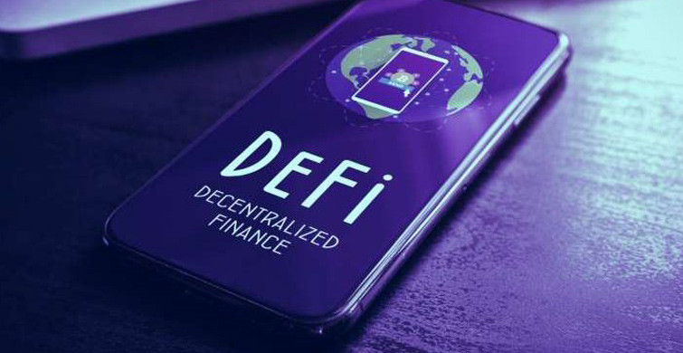 Merkeziyetsiz Finans DeFi Nedir?