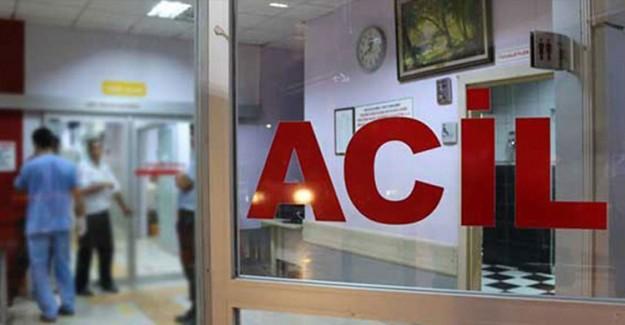 Mersin'de Gözlem Altına Alınan Hastanın Sonuçları Belli Oldu