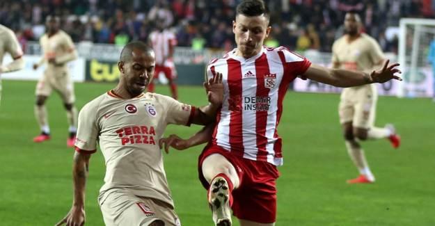 Mert Hakan: 'Galatasaray'ı Seçtim'