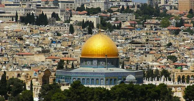 Mescid-İ Aksa Ramazan Bayramı'nın Ardından İbadete Açılacak