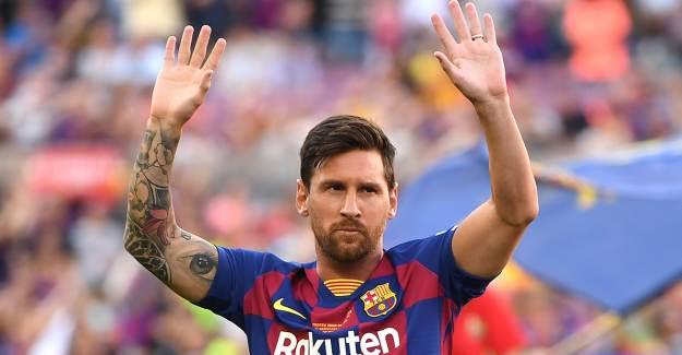 Messi&Barça Ayrılığı Bugün Açıklanabilir!