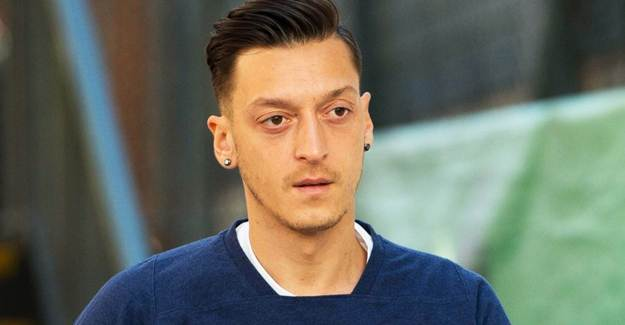 Mesut Özil Sessizliğini Bozdu
