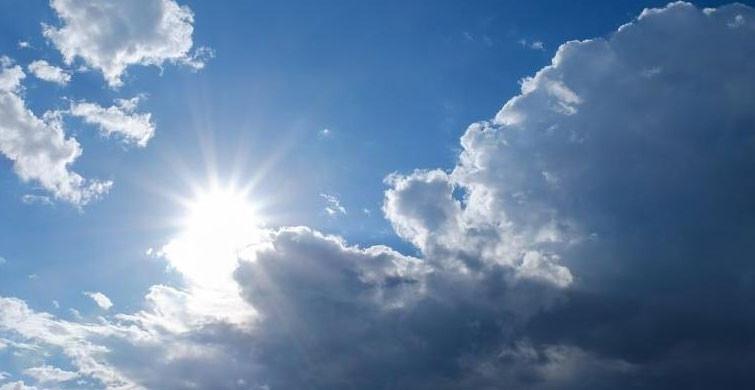 Meteoroloji Uyardı! 5 Mayıs Hava Durumu