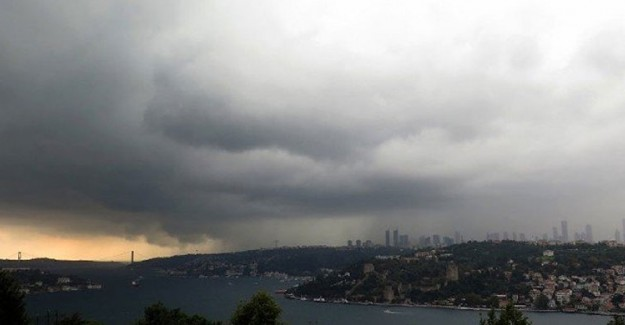 Meteoroloji'den 9 İle Uyarı! Şiddetli Yağışlar Geliyor