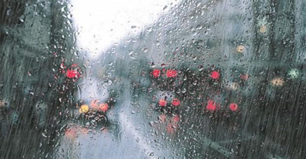 Meteoroloji'den Kritik Uyarı! Sağanak Yağış ve Kar Var