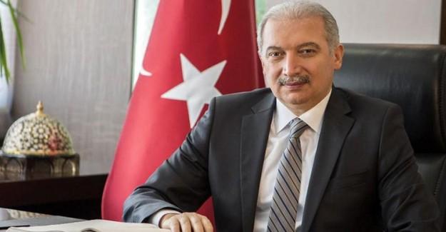 Mevlüt Uysal, İstanbul Büyükşehir Belediyesi'nin 2019 Bütçesini Açıkladı!