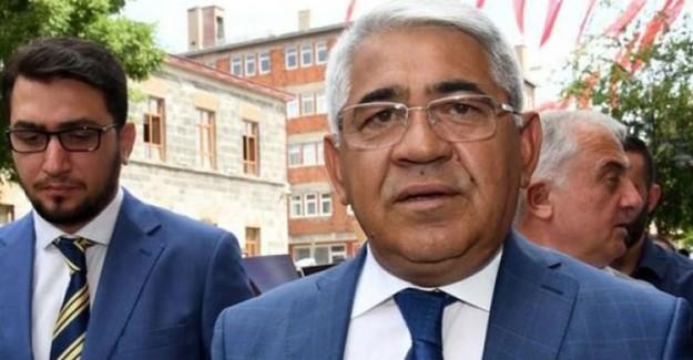 MHP, Belediye Başkanının İstifasını İstedi