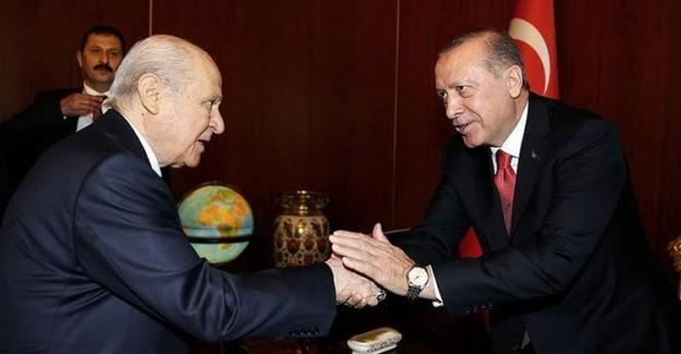 MHP Lideri Bahçeli: Yeni Bir Görüşmeye Gerek Yok