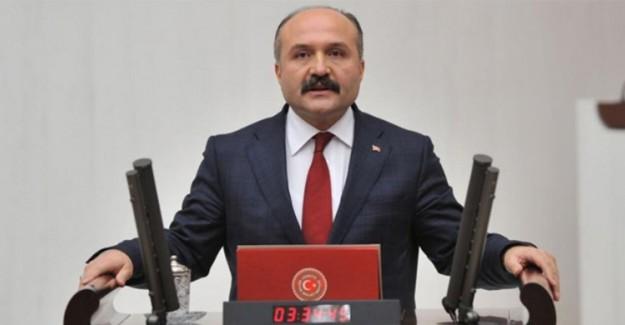 MHP'den İhraç Edilen Erhan Usta Ali Babacan'ın Partisine Katılacak