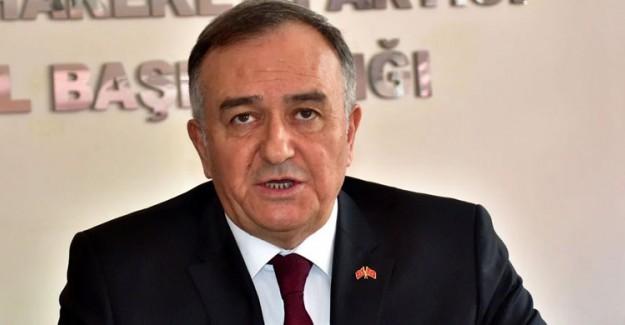 MHP'den İYİ Parti'nin Mersin'de Aday Çıkaramaması Hakkında İlk Yorum
