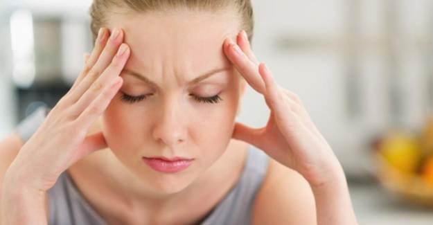 Migren Ağrısına Ne İyi Gelir?