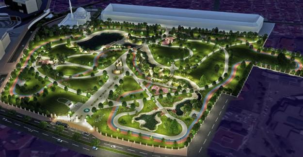 Millet Bahçesi Nedir? Millet Bahçesi Hangi Şehirlere Yapılacak?