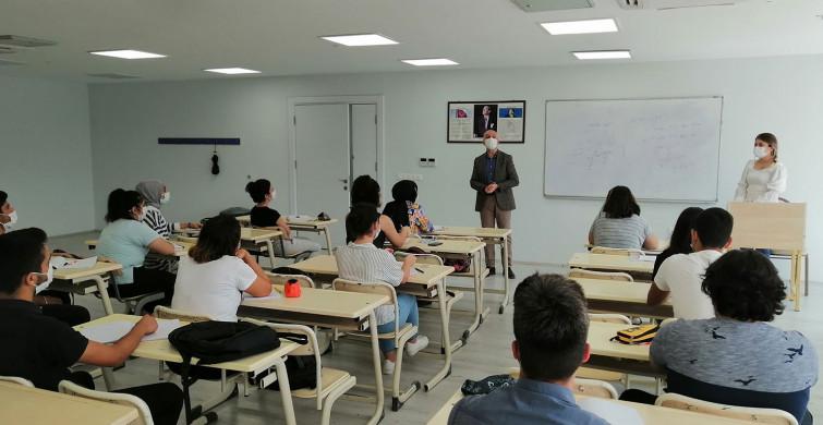 Milli Eğitim Bakanı Özer'den Okullarla İlgili Son Dakika Açıklaması!