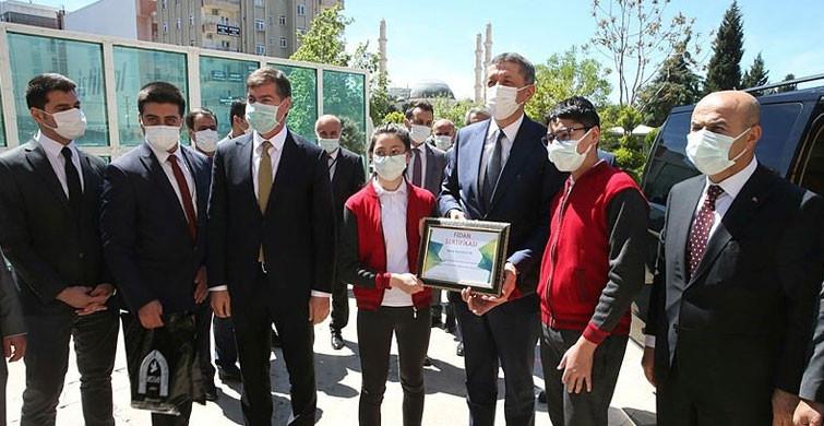 Milli Eğitim Bakanı Ziya Selçuk'tan '23 Nisan kutlamaları' açıklaması geldi