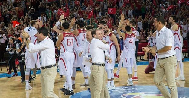 Milli Takım 2. Turda İlk Maçına Çıkıyor! Rakip Karadağ