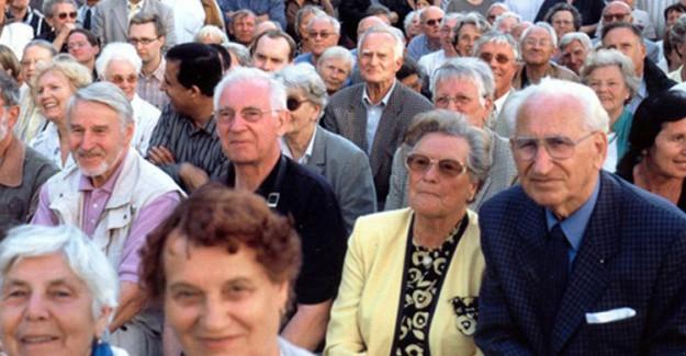 Milyonlarca Emekliye Müjde! İşte Bayram İkramiyesi Tarihi