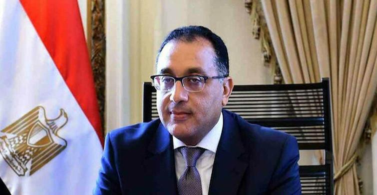 Mısır Başbakanı Medbuli'den Başkan Erdoğan'a Teşekkür