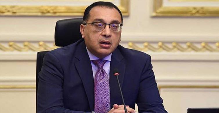 Mısır Başbakanı'ndan Başkan Erdoğan'a Özel Teşekkür