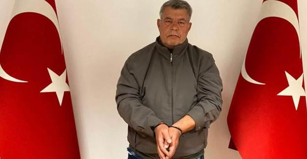 Ukrayna'da Yakalanan PKK/KCK Üyesi İsa Özer Tutuklandı